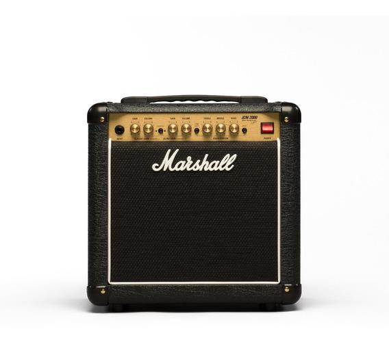 Combo Para Guitarra Dsl1cr 1w Marshall Nfe