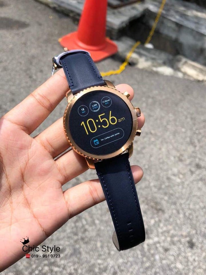 Smartwatch Original Fossil Tercera Generacion Varios Modelos