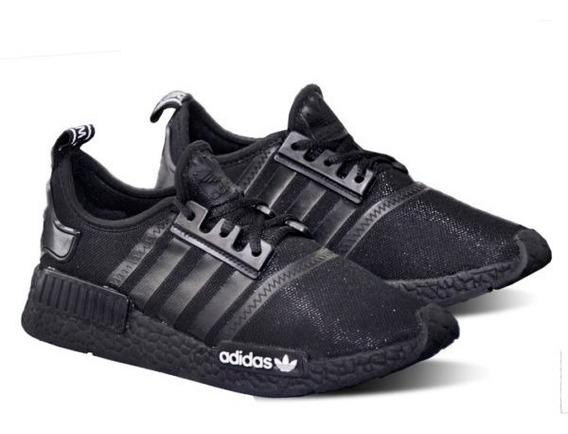 Tênis adidas Ndm Runner Preto