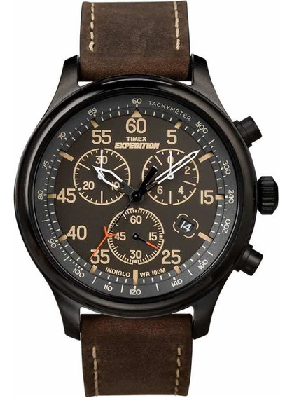 Relógio Timex Expedition Chronograph T49905