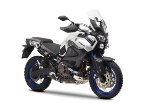 Yamaha Xt 1200z Super Tenere 0 Km Año 2018 Entrega Inmediata