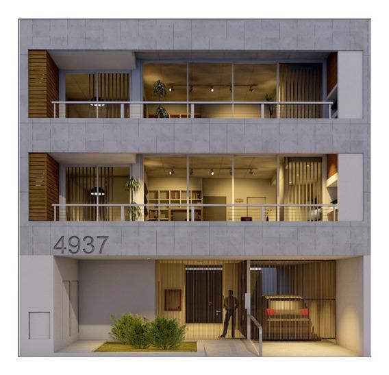 Departamentos Semipisos De 2 Ambientes 68 M2, Villa Luro.