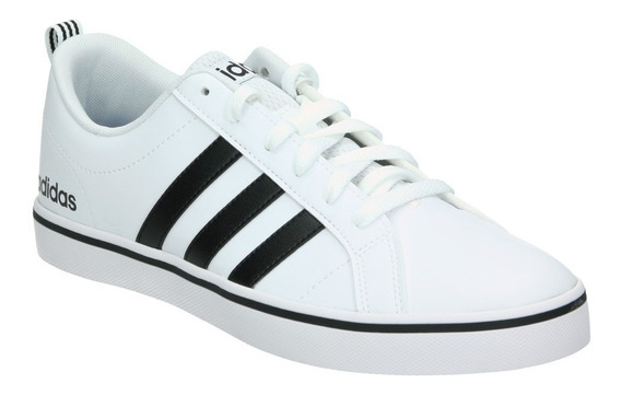 Tenis adidas Pace Vs | Hombre | Blanco | Original | Aw4594