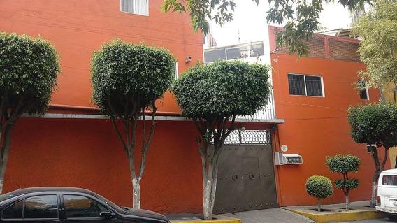 Venta Casa Coyoacan, Oportunidad De Inversión, 1 Casa, 3 Deptos, 2 Locales