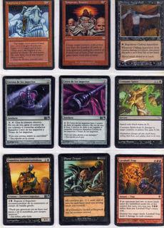 Cartas Magic The Gathering 0.20