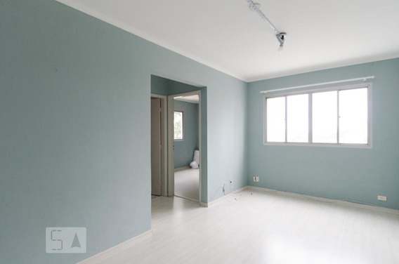 Apartamento Para Aluguel - Centro, 2 Quartos, 57 - 893114325