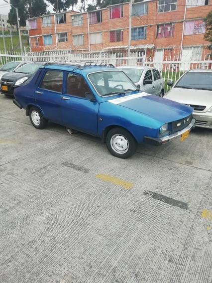 Renault R 12 Renault 12 Ts