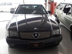 Mercedes-benz Sl-500 Conversível 5.0 V8