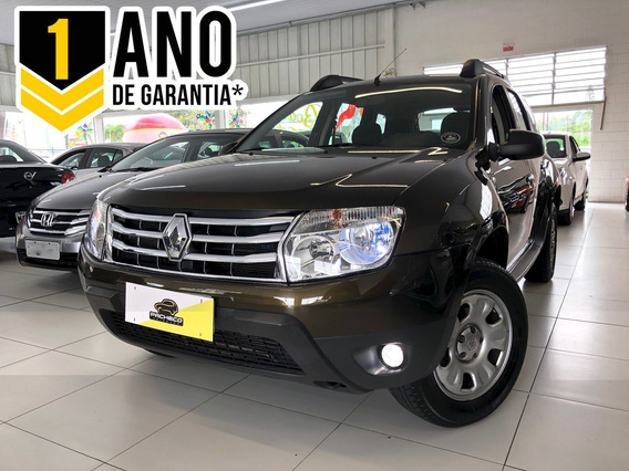 Renault Duster Duster 1.6 Expression 2014/2015