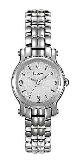 Relógio Bulova Bracelete Wb29983q / 96l106