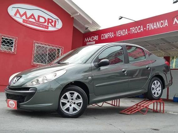 207 Sedan Passion Xr 1.4 8v
