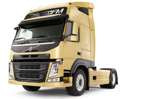 Camión Volvo Fm 6x2 T/r - 0km