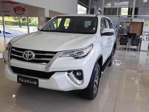 Toyota Sw4 Srx 7 Lugares 2019