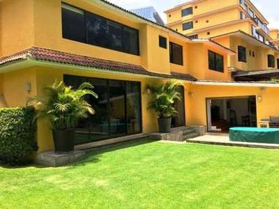 Casa Renta Lomas Altas