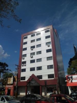 Cjto Comercial/sala Para Alugar - 10129.17