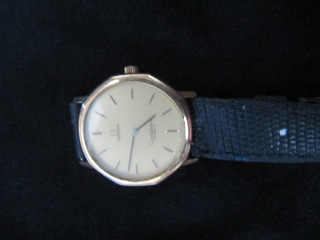 Reloj De Pulsera Omega Constellation