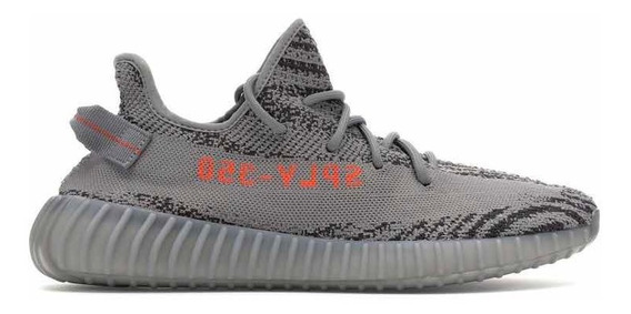 Sneakers Originales Yeezy Boost 350 V2 Beluga 2.0 Original