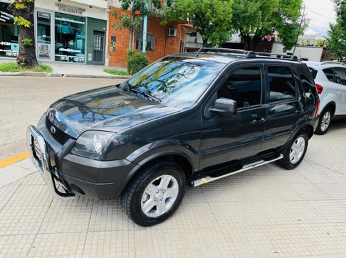 Ford Ecosport 2.0 Xlt At 2007