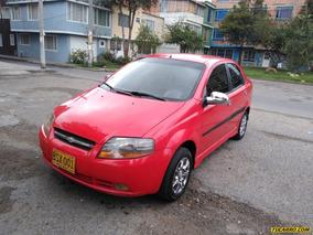Chevrolet Aveo Gl
