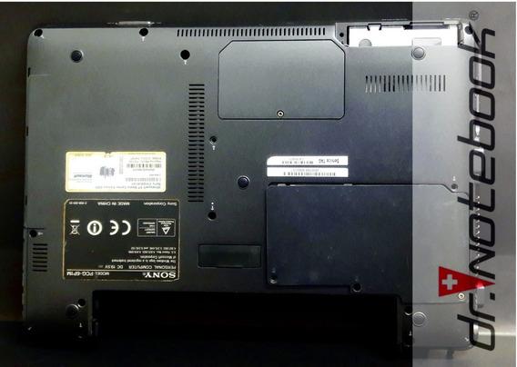 Chassi Base Sony Vaio Pcg 6p1m Cod 1307