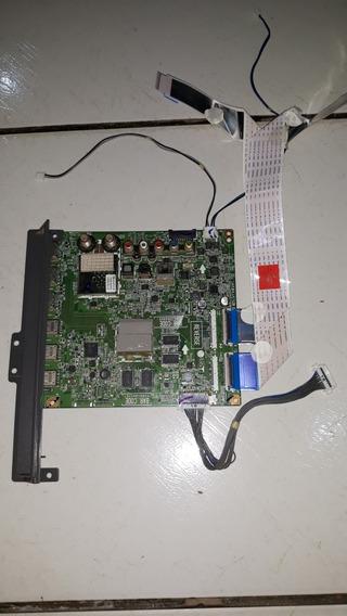 Placa Principal Tv Lg 42lb6500 47lb6500 55lb6500 Nova Orig.