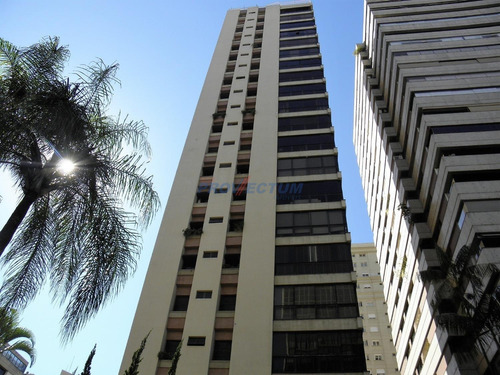 Apartamento À Venda Em Cambuí - Ap269940