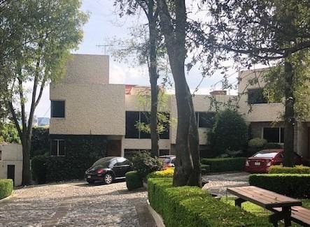 Casa En Condominio En Venta, San Jerónimo Lídice