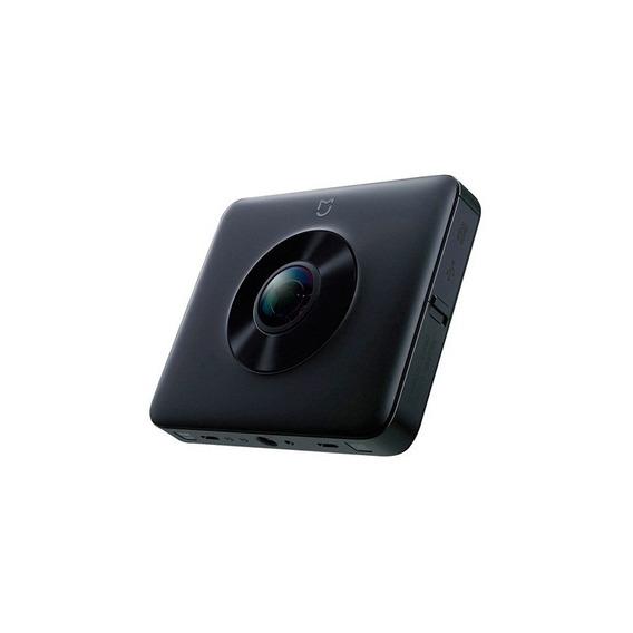 Nova Câmera Xiaomi Mi Sphere 360° Qjtz01fj - Preto Original