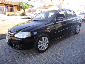 Chevrolet Astra 2.0 Mpfi Advantage Sedan 8v Flex 4p