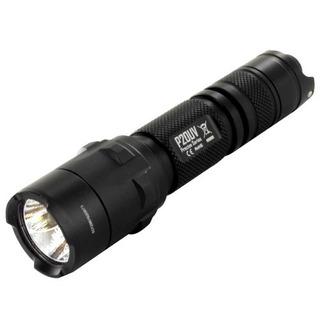 Lanterna Tática Nitecore P20uv 800 Lumens C/ Ultravioleta Uv