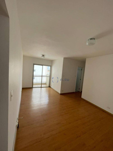 Apartamento 70m², 2 Dormitorios,  1 Vagas - Vila Mariana - Ap11122