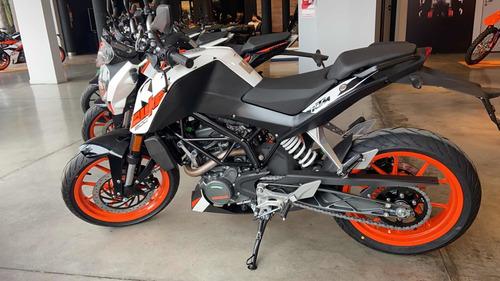 Duke 200 2021 - Gs Motorcycle Entrega En Mayo
