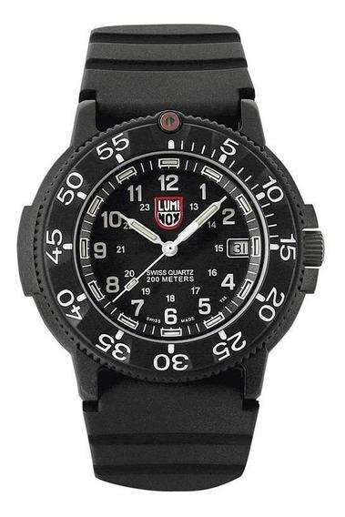 Reloj Luminox Para Hombre Modelo A.3001
