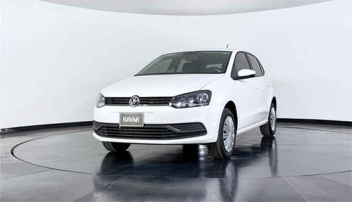 Imagen 1 de 15 de 110033 - Volkswagen Polo 2020 Con Garantía