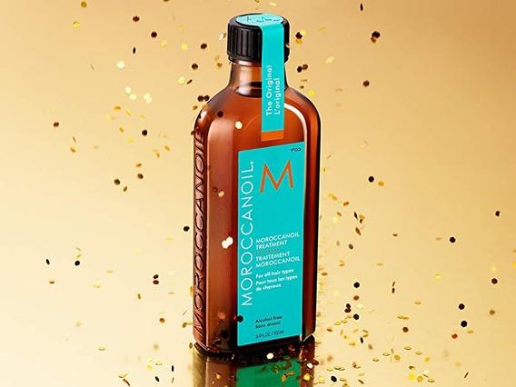 Aceite De Argan Morocconail 100 Ml