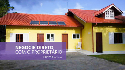 Casa À Venda Em Condomínio Fechado, Mury - Nova Friburgo. - Liv-2698