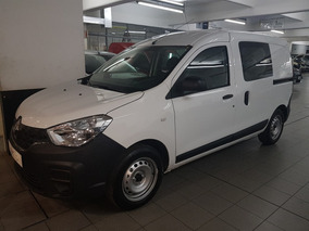 Renault Kangoo Express Confort Financiado 70% (sg)
