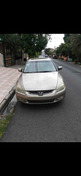 Honda Accord Japonesa