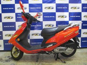 Suzuki Burgman 125 18/19