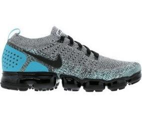 580b65487c1 Nike Vapor Max Air Azul Preto - Tênis Running no Mercado Livre Brasil