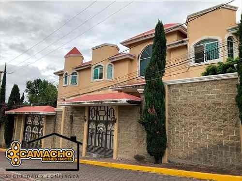 Venta De Casa En San Martinito, Puebla Opc-0171