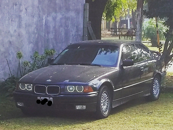 Bmw Serie 3 2.0 318is Coupe 1993