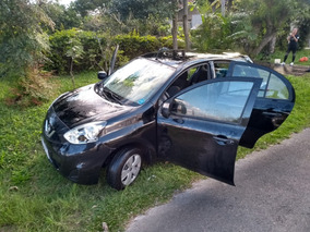 Nissan March 1.6 16v S 5p 2016