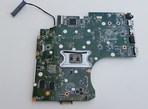 Board Para Repuestos O Reparar Hp G2 250 255 15-d