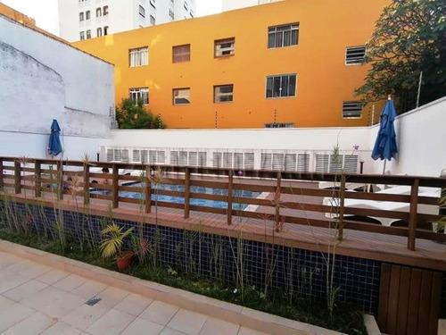 Apartamento - Vila Mariana - Ref: 117288 - V-117288
