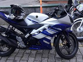 Yamaha R15 2015 Como Nueva