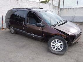Sucata Chrysler Grand Caravan Le 3.3 V6 1997 (somente Peças)