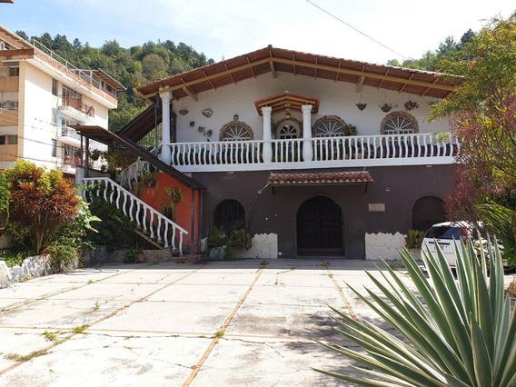 Casa, Local Y Anexos Venta, Chorros De Milla Rah 20-2704 F.f