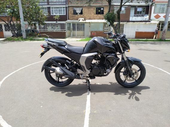 Yamaha Fz 2.0 2017 Km 27mil Km
