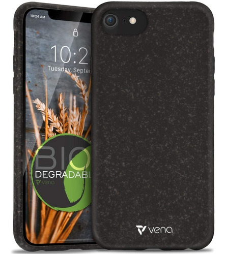 Estuche iPhone SE 2020 Poliuretano Termoplástico Biodegradab